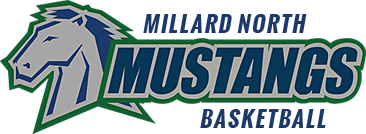 Mustang Youth Basketball